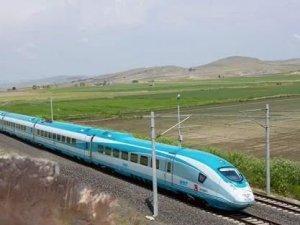 Yüksek Hızlı Tren günlük sefer sayısını 40'a çıkarıyor