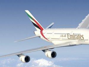 Emirates 20 Airbus A380 uçak alıyor
