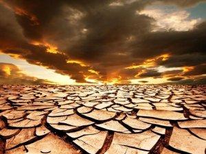 Su kıtlığından 700 milyon insan göçedecek