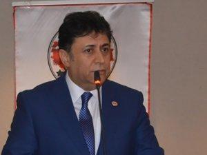 Hasan Erdem: Türsab turizm lobisini oluşturacak