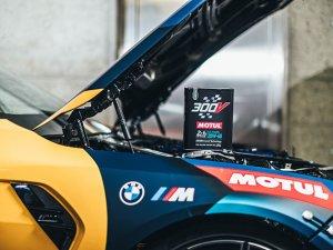 Le Mans 24 Saat yeni MOTUL 300V ile buluşuyor