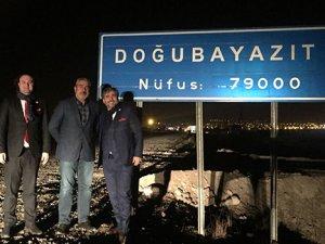 Türsab Başkan Adayı Emin Çakmak Türkiye'yi dolaştı