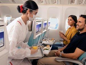 Emirates, müşteri memnuniyeti vaadini yerine getiriyor