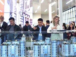 Türkiye, 40 firmayla devler liginde yer aldı