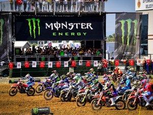 Afyonkarahisar, Dünya Motokros Şampiyonası'na hazır