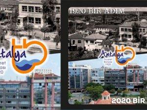 Antalya Ticaret Borsası'nın 100 yıllık hafızası kitaplaştı