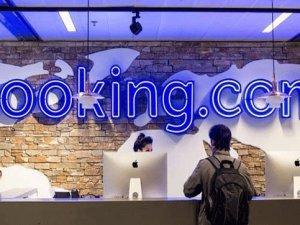 Booking.com'untalebi mahkemece reddedildi