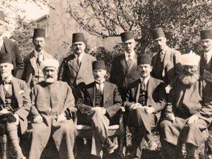 Cumhuriyet'in temellerinin atıldığı Sivas Kongresi'nin 102. yıl dönümü