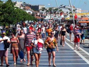 İsveçli turist yaz tatilinde Türkiye'ye gelecek