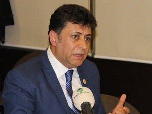 Hasan Erdem: Benim açımdan ittifak devam ediyor