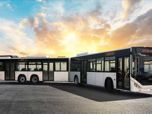 Otokar, İETT ihalesi için yerli metrobüs üretecek
