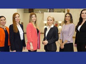 Hilton Istanbul Maslak, kadın çalışanlarıyla güçleniyor