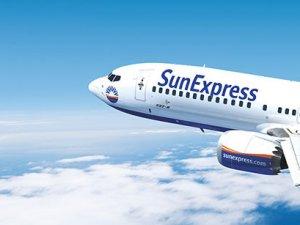 SunExpress'in Dublin uçuşları yeniden başlıyor