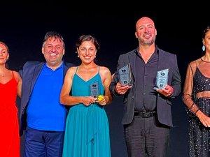 Antalya AŞT, 3 dalda 5 ayrı başarı ödülü kazandı