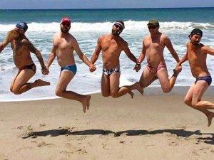 2021 yazında ortalama2,5 gün tatil yaptık, en çok erkekler gezdi