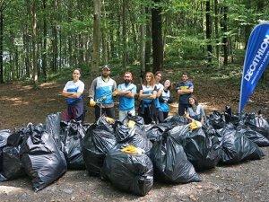 18 Eylül'de herkesi 1 günlüğüne doğayı temizlemeye davet