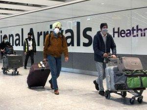 İngiltere'de otel karantinası uygulamasına dava açılıyor
