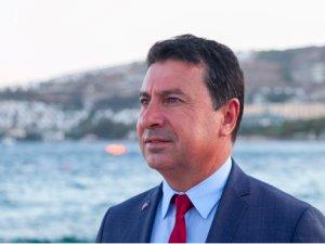 Bodrum Belediye Başkanı Aras'ınoteli hakkında inceleme başlatıldı