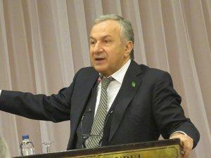 Başaran Ulusoy: Türsab'tan Osmanlı tokadı gelecek
