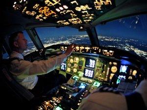 THY pilot alımı başvuruları başladı