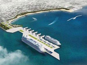 Bakanlık Fethiye kruvaziyer limanı için harekete geçti
