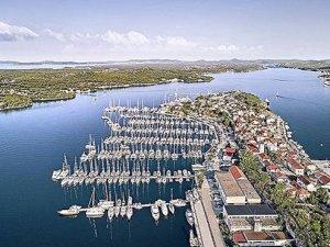 D-Marin Grubu Avrupa'nın büyük denizcilik fuarlarına hazır