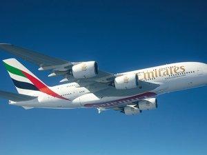 Emirates,Ekim ayından itibaren ABD uçuşlarını artırıyor