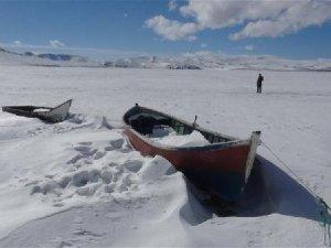 Efsanevi Aygır Gölü turizme kazandırılacak