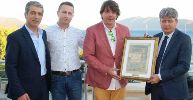 Montenegro, Bodrum'la kardeş şehir oluyor