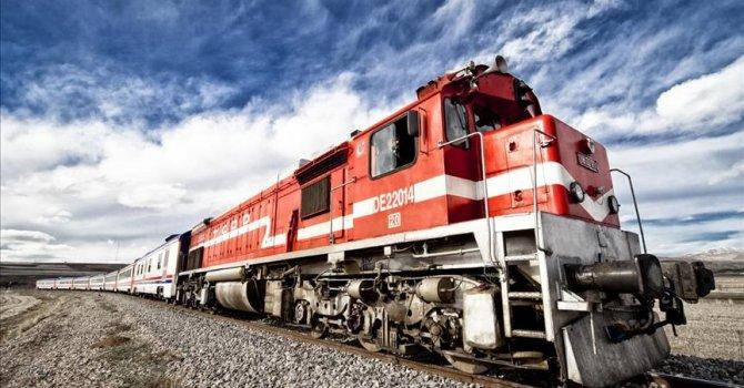 """Setur'dan Milli Mücadele'nin 100. yılında İstiklal Treni"""" turu"""