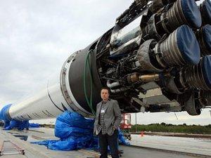 SpaceX: Mars'ta Dünya hukukunu tanımayacağız
