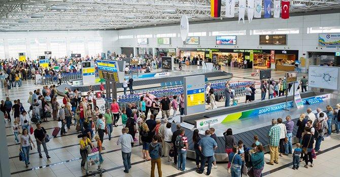 Antalya Havalimanı'na ilave yatırım yapılıyor