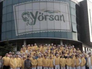 Türkiye'nin 57 yıllık gıda devi Yörsan, icradan satışa çıkarılıyor