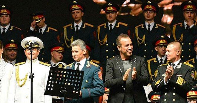 İstanbul'da turist %21 arttı
