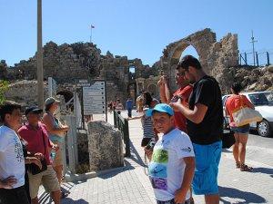 Antalya'da turizm sezonu bir ay sonra kapanıyor