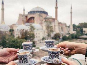 İstanbul'u 'Ziyaret etmenin tam zamanı' diyerek duyuruldu