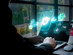 Siber saldırıların %67'si uzaktan çalışanlarıhedefliyor!