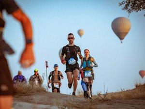 Corendon'dan Salomon Cappadocia Ultra-Trail®'e sponsorluk