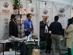42 ülkeden 16 bin ziyaretçi ile organik ticari iş birliği