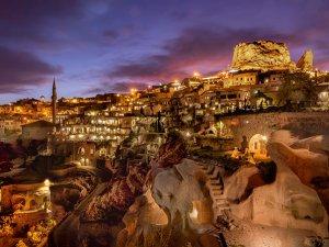 Argos in Cappadocia ve D Maris Bay, en iyiler arasında