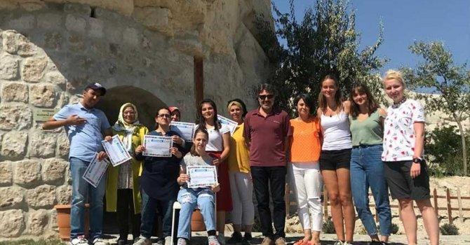 İspanyol modacı Türkiye'yi Düşledi