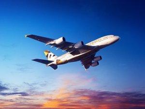 Etihad Havayolları yeni finansmanda 1,2 milyar ABD dolarına ulaştı