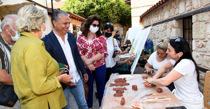 Girne Malpas otele turizm ödülü