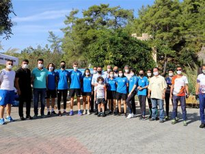 Yılbaşında Fas ve Tunus