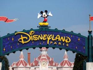 Disneyland Paris'eYıldız Savaşları bölgesi geliyor