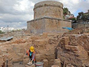 İZRO'dan Antik Smyrna gezisi