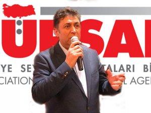 Hasan Erdem: TÜRSAB'da yönetim hedef büyüttü