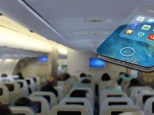 Kısa mesafeli THY uçuşlarına wifi geliyor