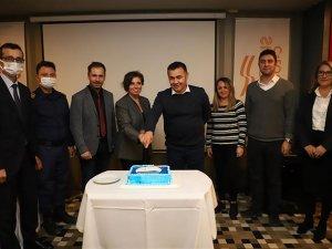 Halis Toprak, TMSF'ye dava açtı