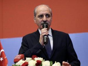 Türkiye, yeni dünyanınnirengi noktasıdır